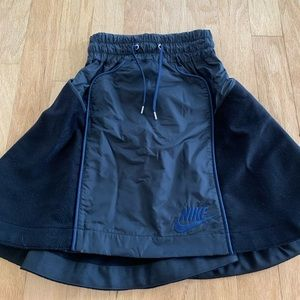 Nike skirt limited edition XXs